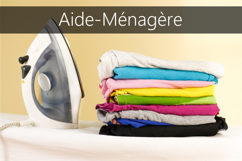 Aide-Menagere