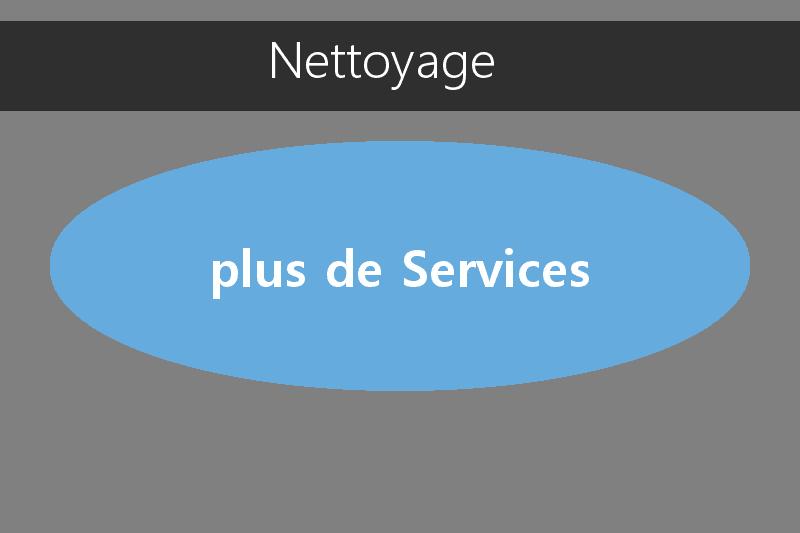 nettoyage button inc text